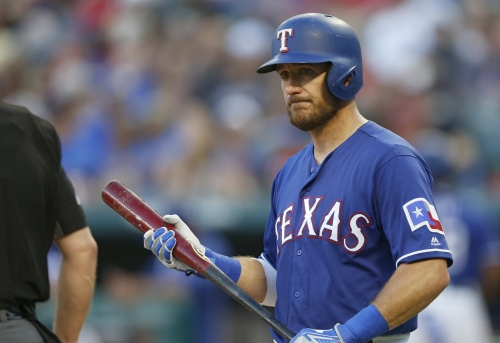 Death of Tyler Skaggs recreated a tragically familiar situation for Rangers catcher Jeff Mathis