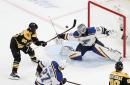 NHL Rumours: Boston Bruins, Vegas Golden Knights, Columbus Blue Jackets, Edmonton Oilers