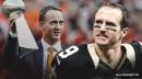 Saints QB Drew Brees could break Peyton Manning's TD record next season