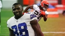 Dez Bryant voices support for Browns RB Kareem Hunt
