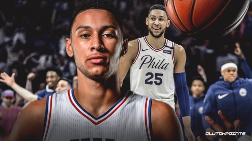Sixers do the right thing by locking up Ben Simmons to max extension