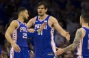 Boban Marjanovic agrees to deal with Dallas Mavericksreportedly worth $7 million over two years