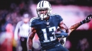 Titans wants to give WR Taywan Taylor more opportunities