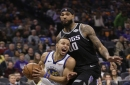 5 things to know about new Warrior Willie Cauley-Stein, including the 3 P's on his forehead