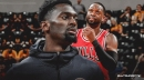Bobby Portis called out Dwyane Wade when they were teammates on Bulls