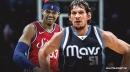 Sixers' Tobias Harris, Mavs' Boban Marjanovic have NBA fans sad at their split