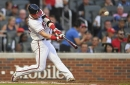 Trio of Taters from Riley, Donaldson, and Joyce Lead Braves to 9-2 Win over Phillies