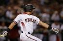 Arizona Diamondbacks' David Peralta to get MRI on balky right shoulder