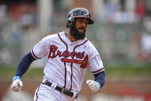 Nick Markakis is being mismanaged