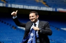 Frank Lampard: New Chelsea manager is bookmakers' favourite to be first Premier League boss sacked