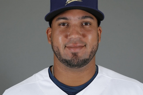 Milwaukee Brewers option Aaron Wilkerson, purchase contract of Deolis Guerra