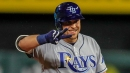 Lowe-down on Rays roster moves: Brandon to IL, Nate to majors