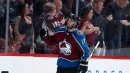 Maple Leafs' Tyson Barrie praises Kerfoot's skill, playmaking