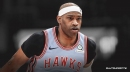 New York has interest in Vince Carter for final roster spot