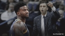 Jordan Bell says Ryan Saunders' vision for him is reason why he joined Timberwolves