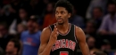 NBA Rumors: Lakers, Raptors Among Eight Teams Hoping To Sign Justin Holiday, Per 'The Athletic'