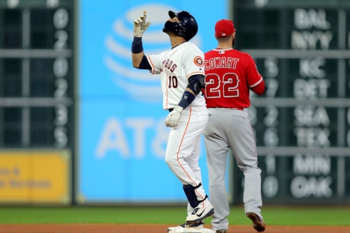 2019 Series Preview #29 Los Angeles Angels @ Houston Astros