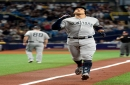 Late home run binge led by Aaron Judge sends Yankees to victory, further burying the Rays