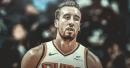 Suns' Frank Kaminsky asks fans for help in deciding new jersey number