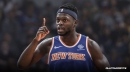 Julius Randle wants Knicks to go old school, return to Charles Oakley-Patrick Ewing style