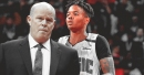 Magic HC Steve Clifford says Markelle Fultz still not ready for a full scrimmage