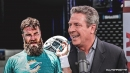 Dolphins QB Ryan Fitzpatrick says Dan Marino has been a 'neat presence' to have around