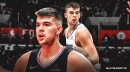 Clippers news: LA brings back Ivica Zubac on four-year deal