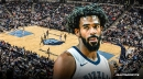Grizzlies news: Memphis will retire Mike Conley's No. 11 jersey one day