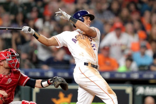 Game Thread 88. July 6th, 2019, 6:15 CDT. Angels vs Astros.