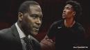 Sixers' Elton Brand speaks out on Josh Richardson acquisition
