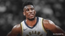 Thaddeus Young reacts to signing with Bulls