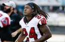 Biggest hope and fear for Devonta Freeman in 2019