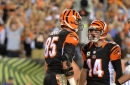 PFF ranks Bengals duo in top 10 QB-receiver tandems in the NFL