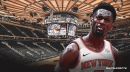 Bobby Portis says playing in New York is 'a dream come true'