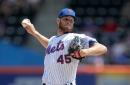 New York Mets, Philadelphia Phillies announce Sunday lineups