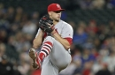 Flaherty seeks first win in nine starts as Cards face Giants