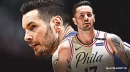 JJ Redick takes out full page ad thanking Sixers fans