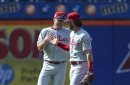 Bruce Cuts Loose: Phillies 8, Mets 3