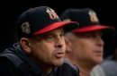 Aaron Boone defends resting two of his Yankees All-Stars leading into the break