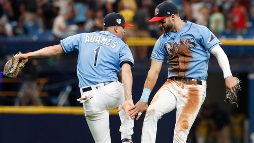 Ernest Hooper's Takeaways from Sunday's Rays-Yankees game
