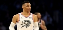 NBA Rumors: Magic Could Send Aaron Gordon, Markelle Fultz & D.J. Augustin To Thunder For Russell Westbrook