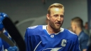 Face of Tampa Bay sports? Steven Stamkos fulfilled his destiny.