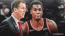 Terry Stotts says Hassan Whiteside will have an 'immediate impact' with Blazers