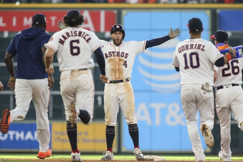 Astros Crawfish Boil: July 8th, 2019