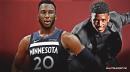 Timberwolves' Josh Okogie marvels at Jarrett Culver's all-around ability