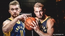 Pacers want to get a long-term extension done with Domantas Sabonis