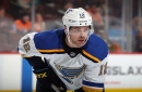 St. Louis Blues Re-Sign Zach Sanford To Two-Year Contract