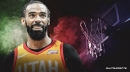 Mike Conley 'excited' about playing for Jazz and competing for a championship