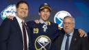 Cozens, Krebs to miss Hockey Canada's summer World Junior camp