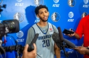 Mavs suffer first loss of summer league despite 32-point performance by Cameron Payne